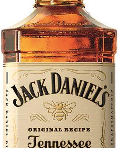 Likér Jack Daniels