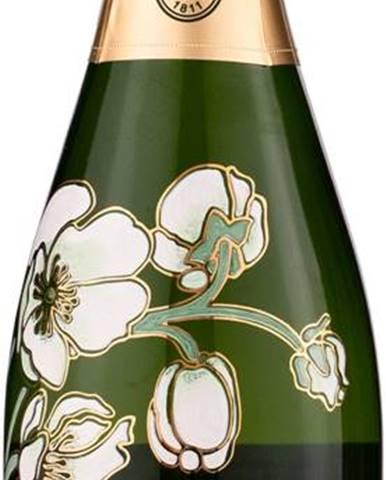Šampanské a šumivé vína Perrier-Jouët
