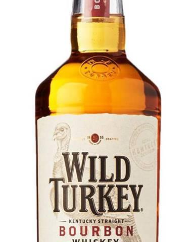 Whisky Wild Turkey