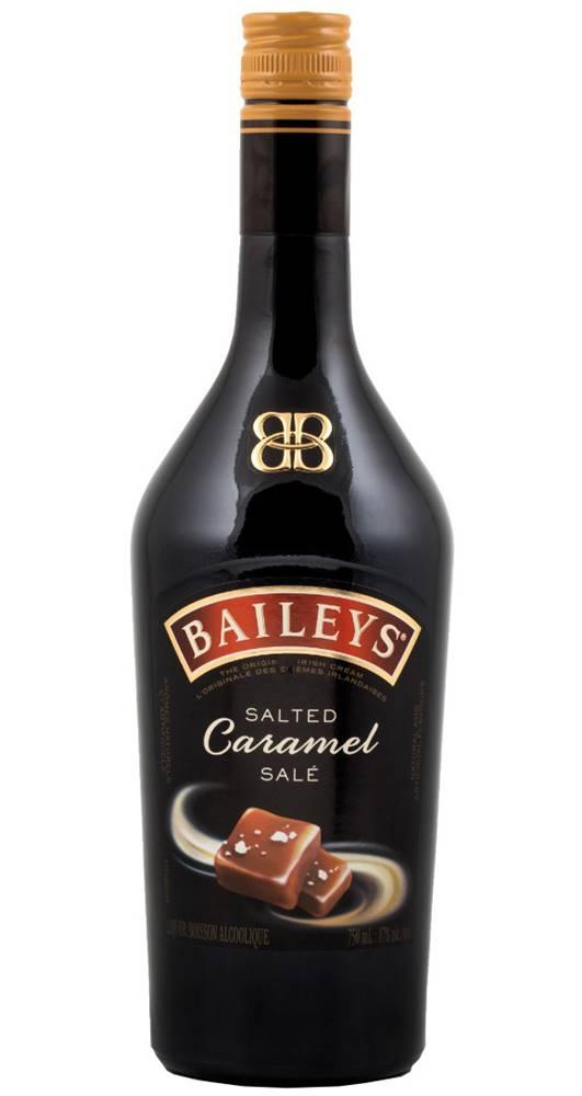 Baileys Baileys Salted Caramel 1l 17%
