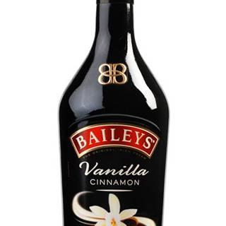 Baileys Vanilla Cinnamon 1l 17%