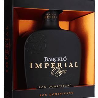 Barceló Imperial Onyx 38% 0,7l