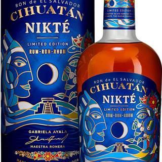 Cihuatán Nikté 47,5% 0,7l