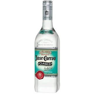 Jose Cuervo Especial Silver 1l 38%