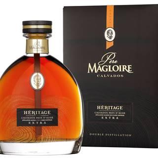 Pére Magloire Extra Heritage 40% 0,7l