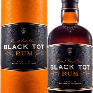 Black Tot 46,2% 0,7l