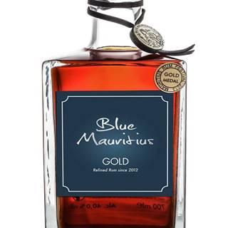 Blue Mauritius Gold 40% 0,7l