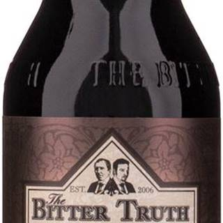 The Bitter Truth Old Time Aromatic 39% 0,2l