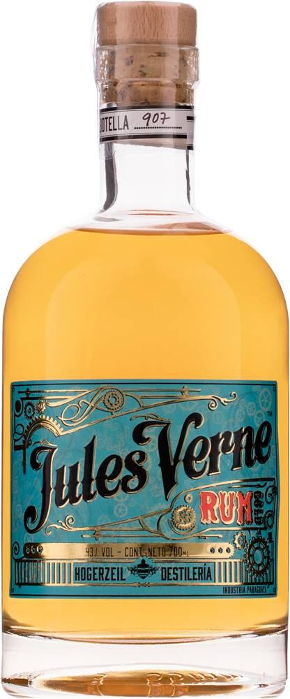 Hogerzeil Jules Verne Gold 43% 0,7l