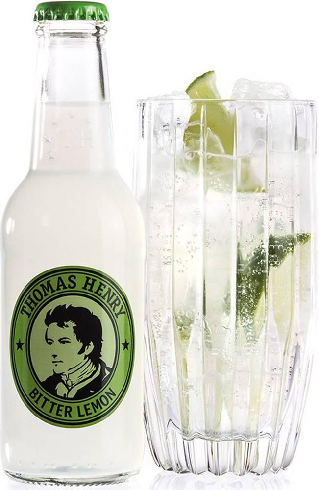 Thomas Henry Vodka Lemon