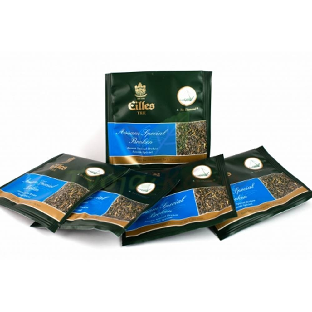 Eilles Tea Diamond Assam Sp...