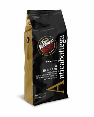 Zrnková káva VERGNANO