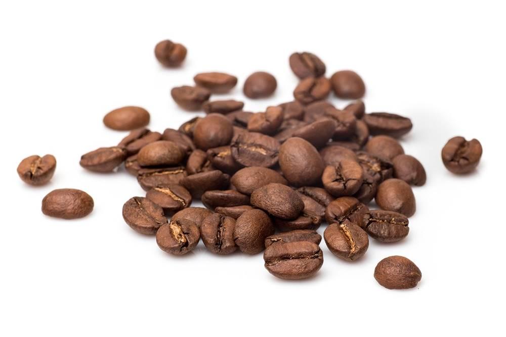 Manu cafe BRAZÍLIA SOUTH OF MINAS zrnková káva, 50g