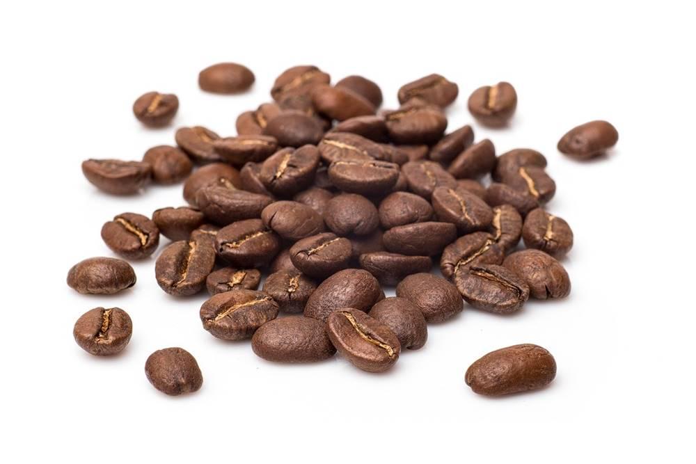 Manu cafe KOLUMBIA SUPREMO MEDELIN ANDEANO zrnková káva, 50g