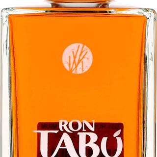 Ron Tabú 40% 0,7l