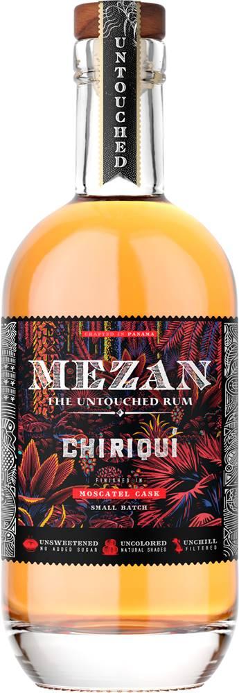 Mezan Mezan Panama Chiriquí 40% 0,7l