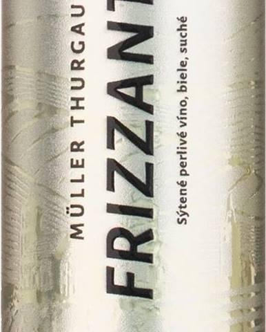 Šampanské a šumivé vína Matyšák