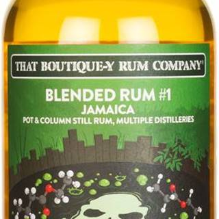 That Boutique-y Rum Company Blended Rum
