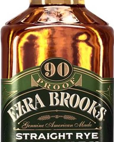 Whisky Ezra Brooks