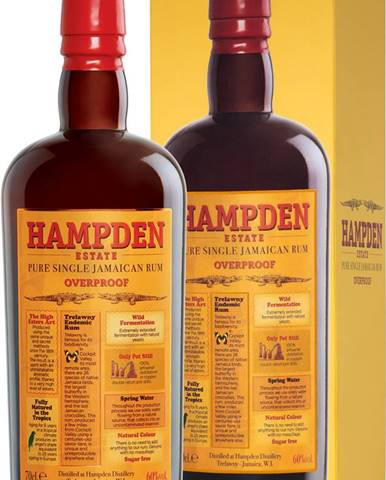 Rum Hampden