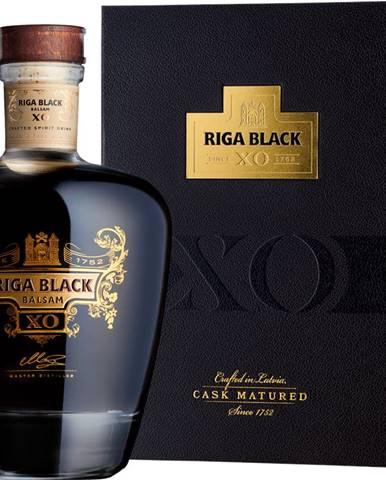 Brandy Riga Black Balsam